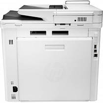 МФУ А4 цв. HP Color LJ Pro M479fdn (W1A79A), фото 3