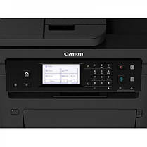 МФУ А4 ч/б Canon i-SENSYS MF264dw c Wi-Fi (2925C016), фото 3