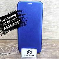 Чехол книжка для Samsung A50 G-Case, фото 1
