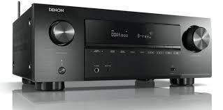 AV-ресивер Denon AVC-X3700H