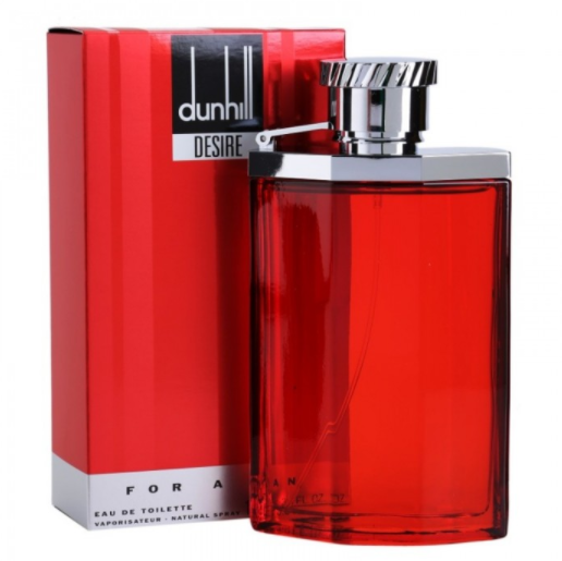 Мужская туалетная вода Alfred Dunhill Desire for a Men, 100 мл