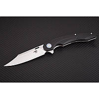 Нож складной авторский Fanga- BG18A