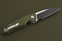 Нож складной Barracuda-BG15B-2, фото 1
