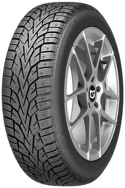 General Tire Altimax Arctic 12 225/55 R16 99T XL (под шип)