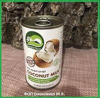 Молоко кокосове (165мл) з/б Naturе's Charm, Тайланд