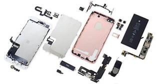 Запчасти для телефонов и электроники