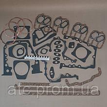 Комплект прокладок двигателя Д-144