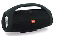 Колонка JBL BoomBOX Big большая беспроводная Bluetooth портативная MP3 FM USB Wireless (качественная копия JBL