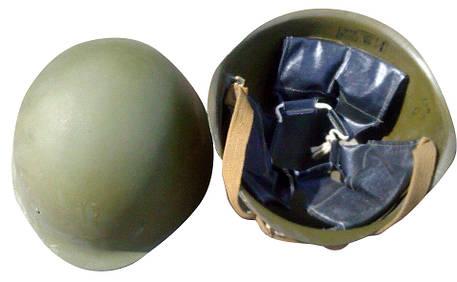 Шлем стальной сш-40, фото 2