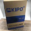 KIPO KB-Q5 портативная Bluetooth Колонка с микрофоном беспроводная Кипо блютуз, фото 5