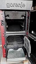 Чугунный твердотопливный котел Gorenje ECO HEAT 6 CA II