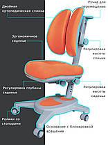 Mealux Onyx Duo | Детские стулья для письменного стола, фото 2