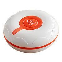 Кнопка вызова официанта с защитой от влаги RECS R-300 Red