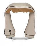 Массажер для спины и шеи Neck Kneading 17635-7 4860, фото 7