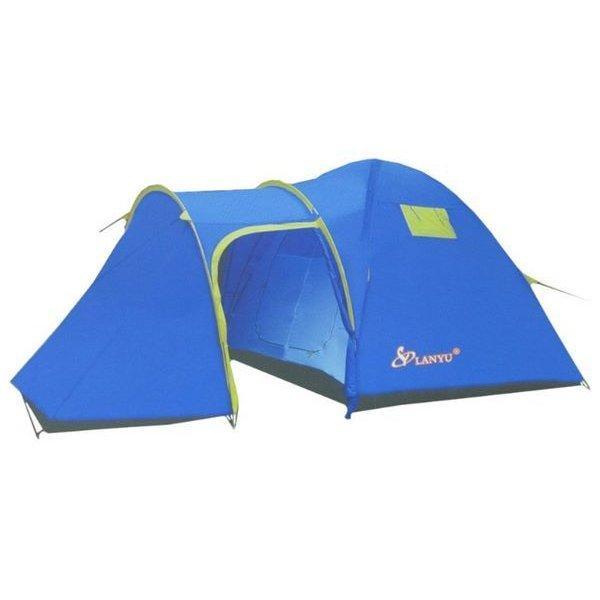 Палатка 6 местная Lanyu LY-1636