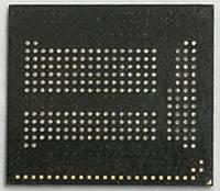 EMMC h9tq64a8gtcc H8G4t2  Б/У