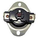 Термостат-отсекатель KSD 302 R аварийный защитный 25A на 85°С (термозащита) для бойлеров, фото 4