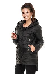 Жіночі демісезонні куртки ХЛ+++