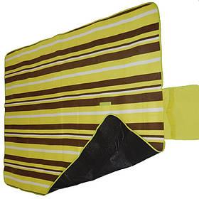Коврик для пикника Ranger 150 RA9916, зеленый