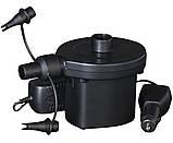 Насос электрический аккумуляторный Bestway 62083, фото 2