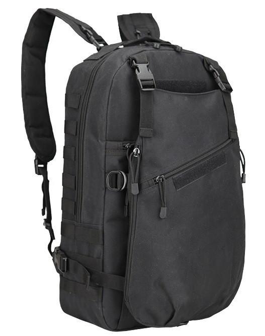 Рюкзак тактический A59 40 л, черный