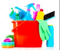 Товари для прибирання будинку