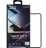 Защитное стекло Gelius Pro 5D Matte Glass for iPhone XR