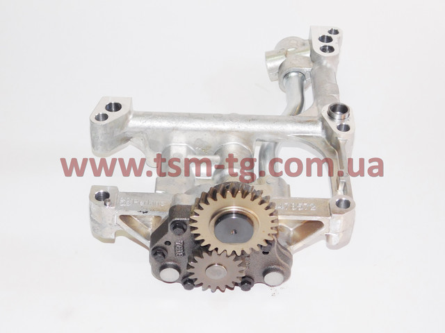 4132F071 Масляний насос на двигатель PERKINS 1104,  MASSEY FERGUSON 400 1103C-33/1103C-33T