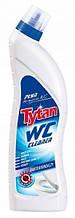 Средство для мытья унитаза Tytan WC Голубой 1200 мл