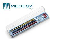 Набір інструментів для кераміки та воску 576/Set Medesy (Медесі)