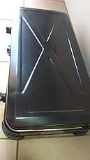 Газовая плита на 2 комфорки Minerva, фото 2