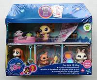 Littlest pet shop lps игровой набор Hasbro лпс Пет Шоп старая коллекция 2016 2017 2018 2019 2020