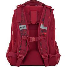 Рюкзак школьный Kite Education Hello Kitty HK20-531M красный, фото 3