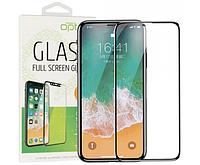 Защитное 3D стекло Optima для iPhone XR