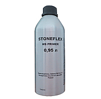 Стоунфлекс МС Праймер / Stoneflex MS Primer - грунтовка для силиконовых и MS полимерных герметиков (уп.0,95 л)