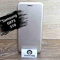 Чехол книжка для Samsung S10 G-Case