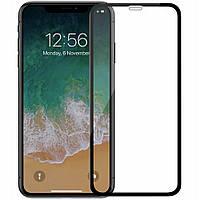 Защитное 5D стекло Optima для iPhone XR