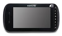 Видеодомофон Kenwei   E703FC-W80  BLACK