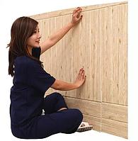 Панелі для стін самоклеючі 3д 70*77*0,6 см