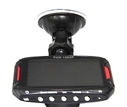 Автомобильный видеорегистратор HD 388 Full HD 1080P, фото 3