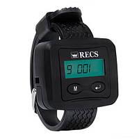 Пейджер-годинник Watch pager R-03 RECS
