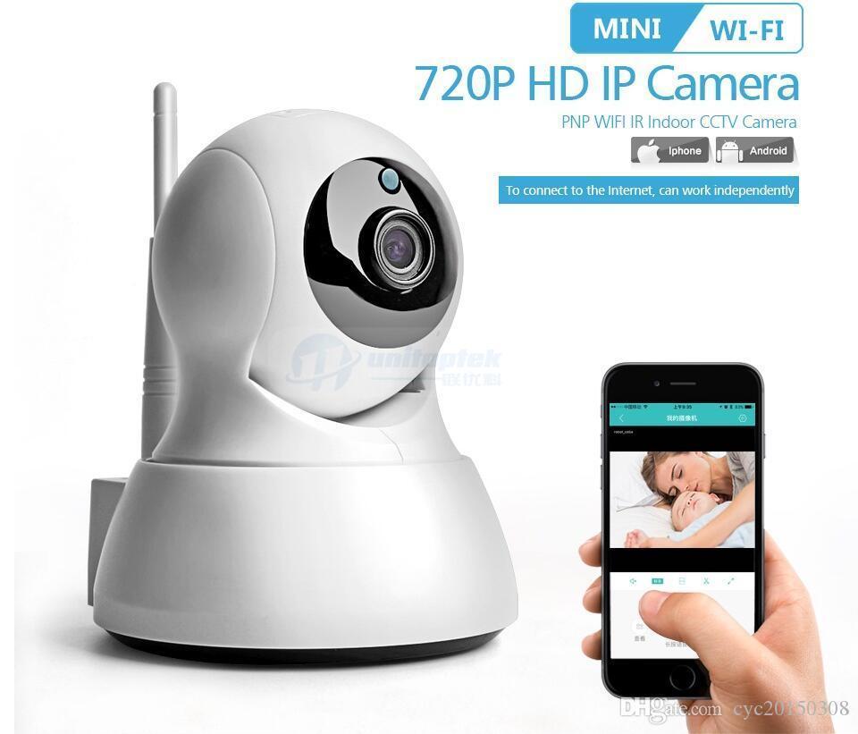 IP камера Wi-Fi smart N703F-100WWh