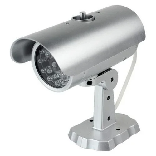 Муляж камеры видеонаблюдения DUMMY PT-1900