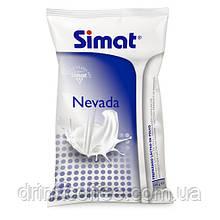 Жінці гранульоване напівзнежирене молоко Nevada Simat 500g