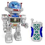 Робот на радиоуправлении 0908, стреляет дисками, фото 2