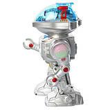Робот на радиоуправлении 0908, стреляет дисками, фото 3