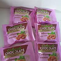 Мультизлаковые конфеты с изюмом Cobarde chocolate (ВАШ Шоколатье)