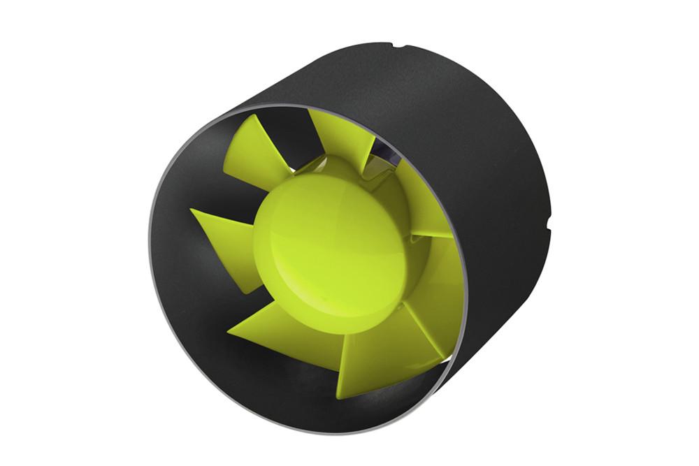 Вентилятор PROFAN AXIAL INLINE FAN 150