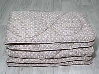 Одеяло из овечьей шерсти, покрытие сатин, фото 1