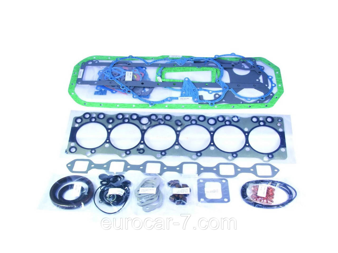 Комплект прокладок для двигуна Isuzu 6BD1